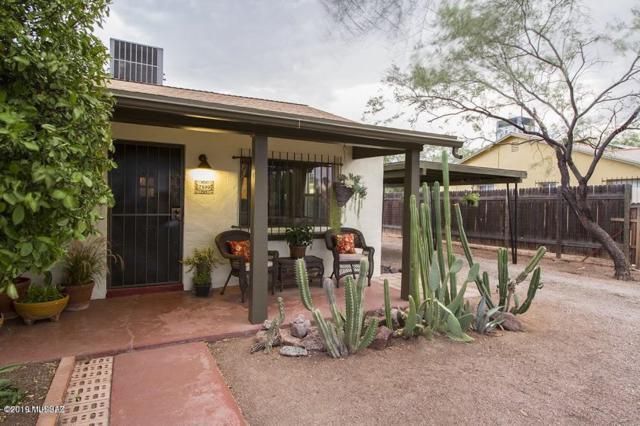 2809 E Waverly Street, Tucson, AZ 85716 (#21903728) :: Long Realty Company