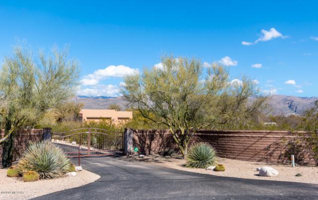 10597 E Fort Lowell Road, Tucson, AZ 85749 (#21903734) :: Long Realty Company