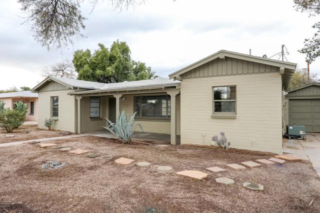 4133 E Pima Street, Tucson, AZ 85712 (#21903765) :: Long Realty Company