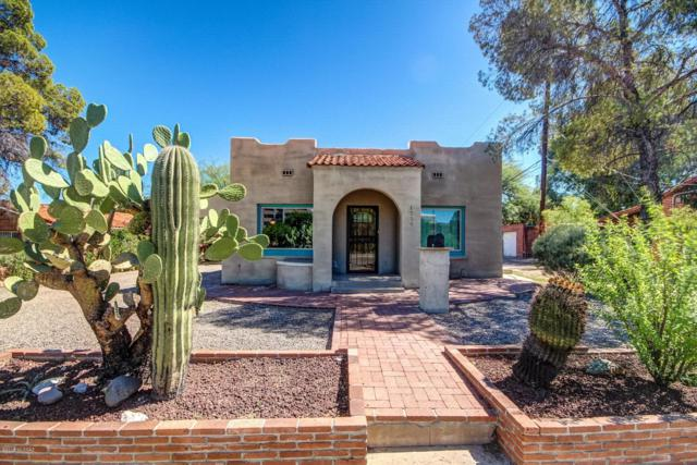 1334 N Campbell Avenue, Tucson, AZ 85719 (#21903821) :: Long Realty Company