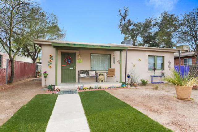 1510 E Miles Street, Tucson, AZ 85719 (MLS #21903855) :: The Property Partners at eXp Realty