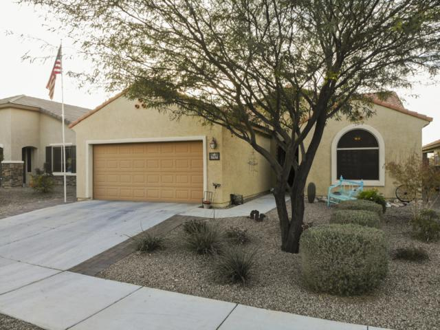5634 S Morning Shadows Drive, Tucson, AZ 85747 (#21903873) :: Long Realty Company
