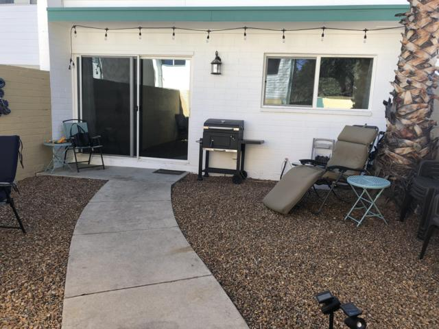 1776 S Palo Verde Avenue A-15, Tucson, AZ 85713 (#21903892) :: Gateway Partners at Realty Executives Tucson Elite