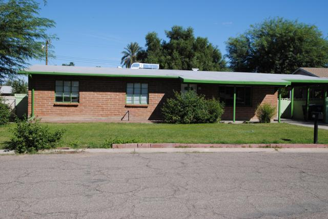 1526 W Kilburn Street, Tucson, AZ 85705 (#21903913) :: Long Realty - The Vallee Gold Team