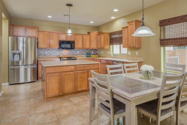 10822 E Deep Sky Drive, Tucson, AZ 85747 (#21903922) :: Long Realty Company