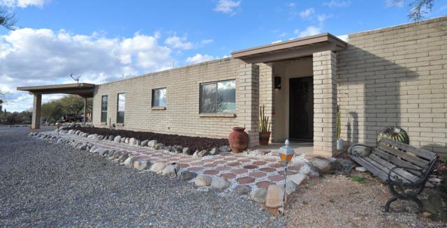 9420 E Margo Lane, Tucson, AZ 85749 (#21903942) :: Realty Executives Tucson Elite