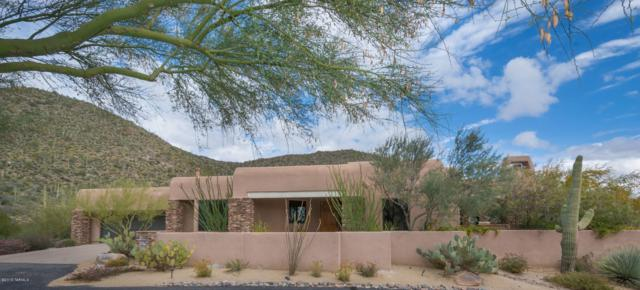 14191 N Gallery Place, Marana, AZ 85658 (#21903951) :: Long Realty - The Vallee Gold Team