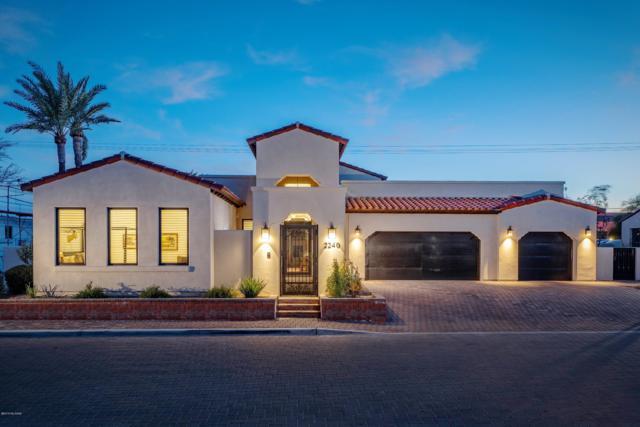 2240 E Ambassador Court, Tucson, AZ 85719 (#21903968) :: The Josh Berkley Team