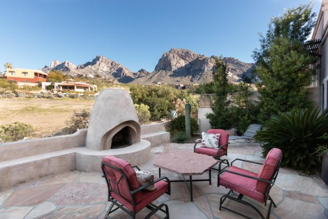 9940 N Ridge Shadow Place, Oro Valley, AZ 85704 (#21903972) :: Keller Williams