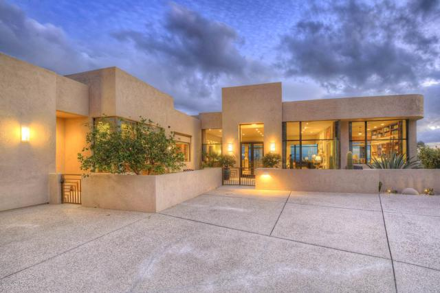 4970 E Oakmont Drive, Tucson, AZ 85718 (#21904029) :: Long Realty - The Vallee Gold Team