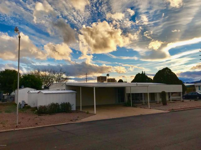 775 W Roger Road #177, Tucson, AZ 85705 (#21904051) :: The Local Real Estate Group | Realty Executives