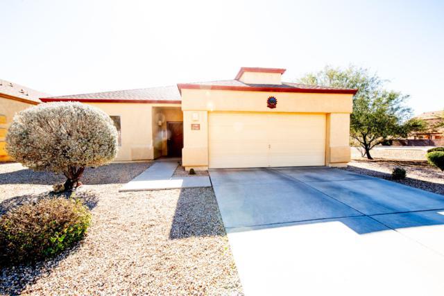 5780 E Calle Misericordia, Tucson, AZ 85756 (#21904052) :: The Josh Berkley Team
