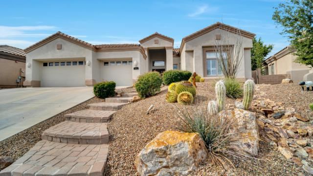 12833 N Mystic View Place, Oro Valley, AZ 85755 (#21904055) :: Long Realty - The Vallee Gold Team