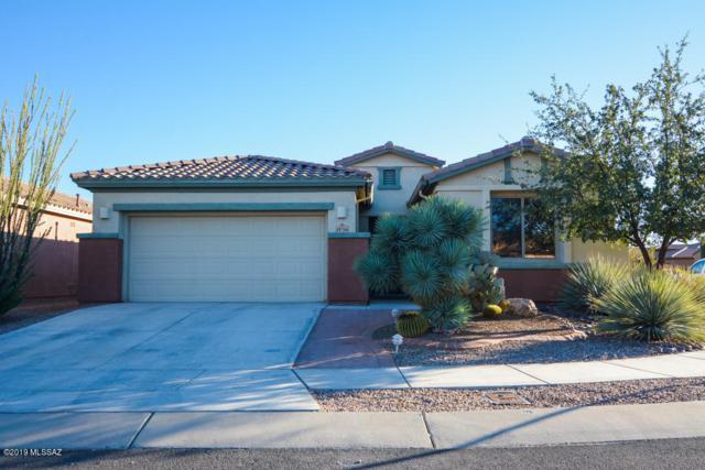 13734 E Weiers Street, Vail, AZ 85641 (#21904095) :: Long Realty Company