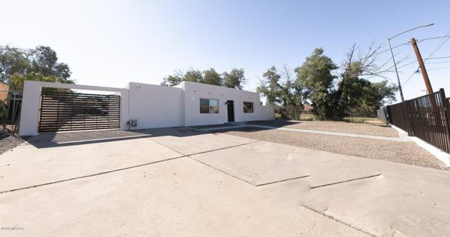 450 E Mohave Road, Tucson, AZ 85705 (#21904120) :: Long Realty - The Vallee Gold Team