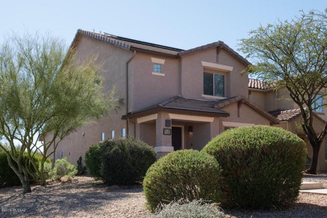 6071 S Cedar Elm Lane, Tucson, AZ 85747 (#21904129) :: Long Realty Company