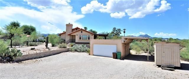 3660 W El Moraga Place, Tucson, AZ 85745 (#21904139) :: Long Realty Company