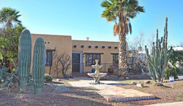 2910 E 2nd Street, Tucson, AZ 85716 (#21904161) :: Long Realty Company