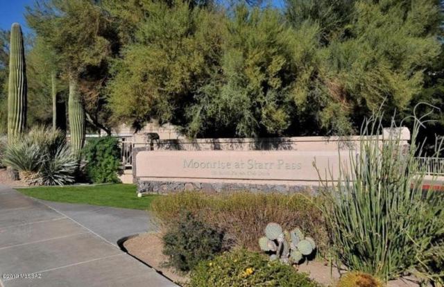 101 S Players Club Drive #28104, Tucson, AZ 85745 (#21904174) :: The KMS Team
