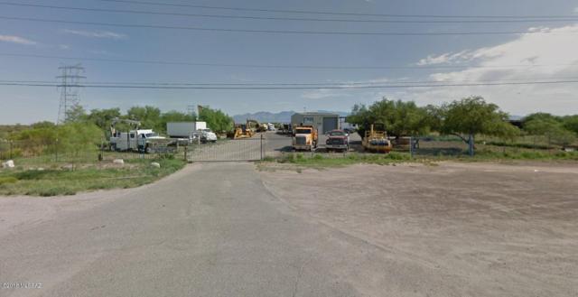 4761 E Los Reales Road, Tucson, AZ 85756 (#21904176) :: Long Realty Company