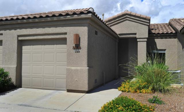 3869 N Forest Park Drive #133, Tucson, AZ 85718 (#21904194) :: The KMS Team