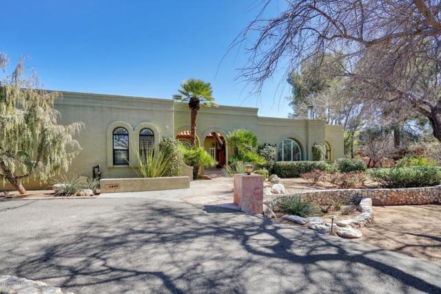 11849 E Wagon Trail Road, Tucson, AZ 85749 (#21904204) :: Long Realty Company