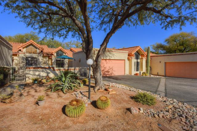 215 E Horizon Circle, Oro Valley, AZ 85737 (#21904221) :: Long Realty Company