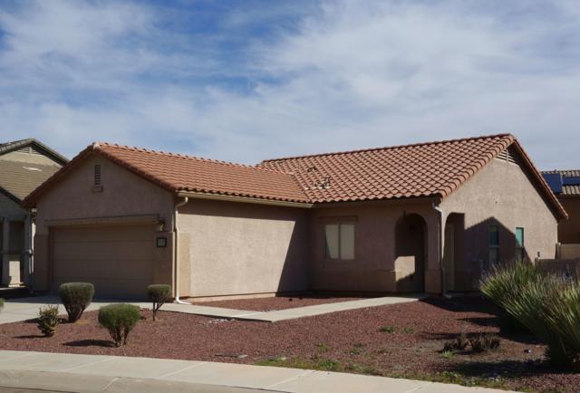 34537 S Corral Drive, Red Rock, AZ 85145 (#21904222) :: The Josh Berkley Team