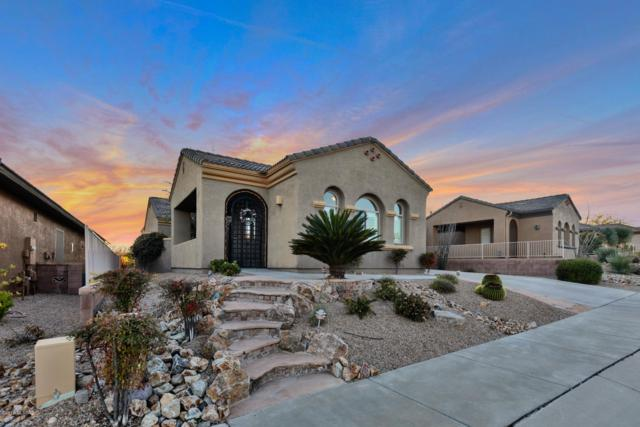 2117 W Escondido Canyon Drive, Green Valley, AZ 85622 (#21904227) :: Long Realty - The Vallee Gold Team