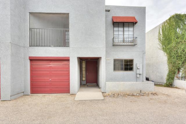 1513 N Bryant Avenue, Tucson, AZ 85712 (#21904235) :: The KMS Team