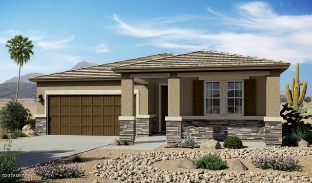 7753 W Long Boat Way, Tucson, AZ 85757 (#21904242) :: Long Realty Company