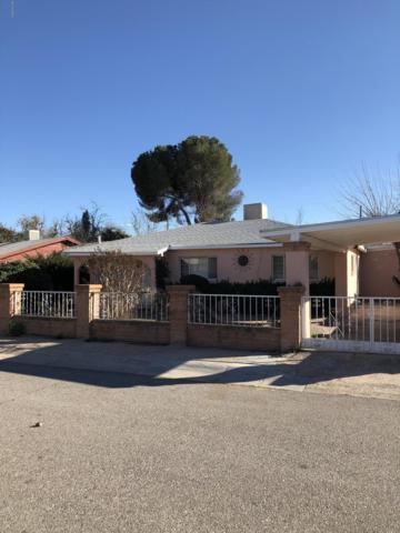 259 W Kolver Street, Nogales, AZ 85621 (#21904247) :: Long Realty Company