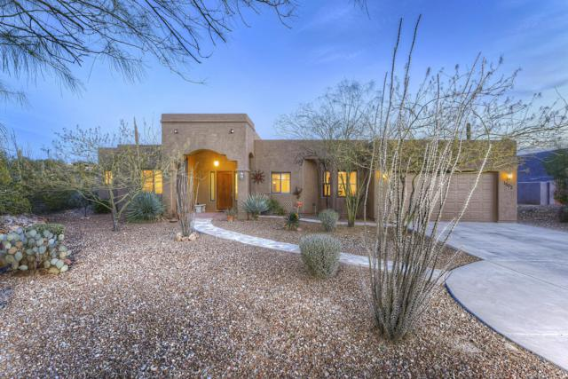 1502 N Coral Bells Drive, Tucson, AZ 85745 (#21904270) :: Long Realty - The Vallee Gold Team