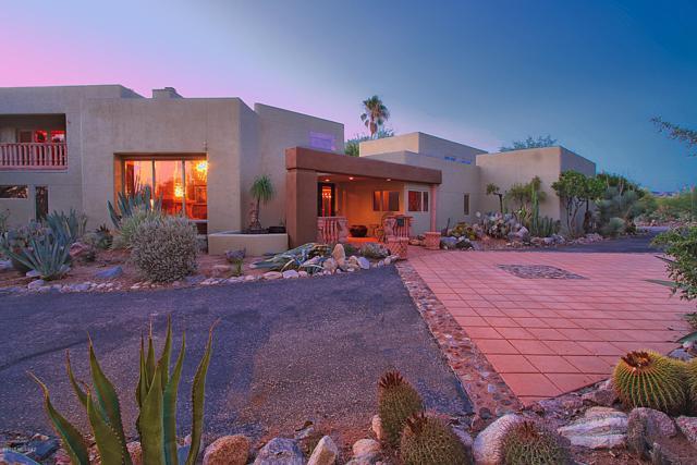 11865 N Vista Del Sol, Oro Valley, AZ 85742 (#21904274) :: Long Realty - The Vallee Gold Team