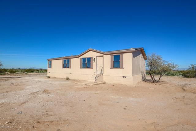 7175 N Nelson Quihuis Road, Marana, AZ 85653 (#21904283) :: The KMS Team