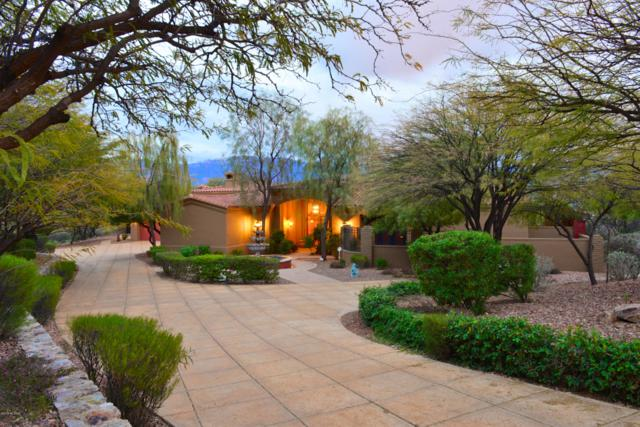 14564 N Quiet Rain Drive, Oro Valley, AZ 85755 (#21904301) :: Long Realty - The Vallee Gold Team