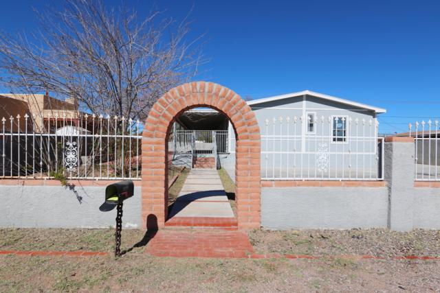 2822 W Bilby Road, Tucson, AZ 85746 (#21904308) :: Long Realty Company