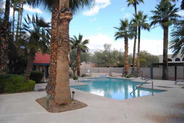 4281 N River Grove Circle #219, Tucson, AZ 85719 (#21904321) :: The Josh Berkley Team