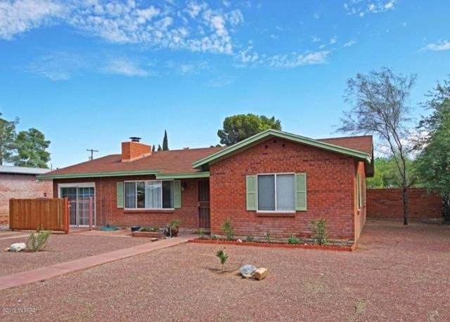 3149 E Lester Street, Tucson, AZ 85716 (#21904328) :: Long Realty Company