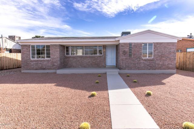 3018 E Mabel Street, Tucson, AZ 85716 (#21904357) :: Gateway Partners | Realty Executives Tucson Elite