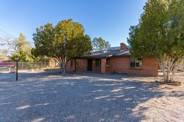 1502 N Beverly Avenue, Tucson, AZ 85712 (#21904381) :: Gateway Partners at Realty Executives Tucson Elite