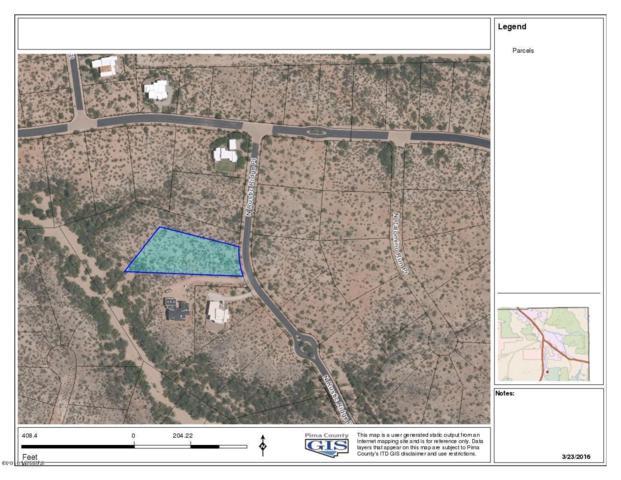 245 N Rustic Ridge Place #50, Sahuarita, AZ 85614 (#21904408) :: Long Realty Company