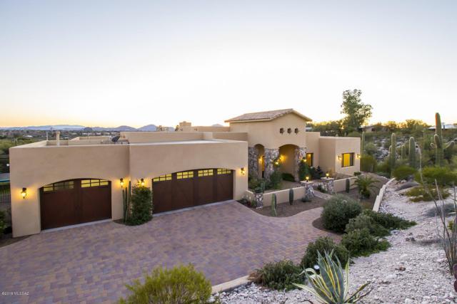 4489 N Camino Del Obispo, Tucson, AZ 85718 (#21904409) :: Realty Executives Tucson Elite