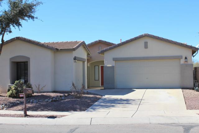 15180 S Avenida Rancho Largo, Sahuarita, AZ 85629 (#21904420) :: Long Realty Company