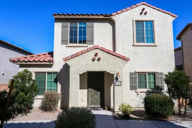 10940 E Oak Grove Place, Tucson, AZ 85747 (#21904423) :: The Josh Berkley Team
