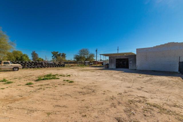 1829 S Craycroft Road, Tucson, AZ 85711 (#21904433) :: The KMS Team