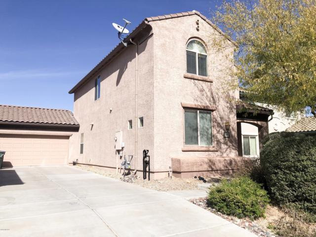 10803 E Orchid Cactus Lane, Tucson, AZ 85747 (#21904446) :: Long Realty Company