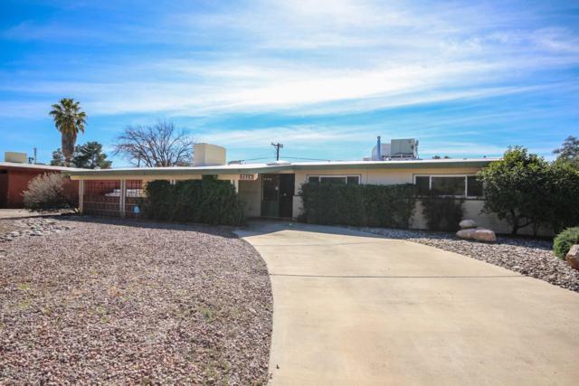 7024 E Kirkland Drive, Tucson, AZ 85710 (#21904466) :: Long Realty Company