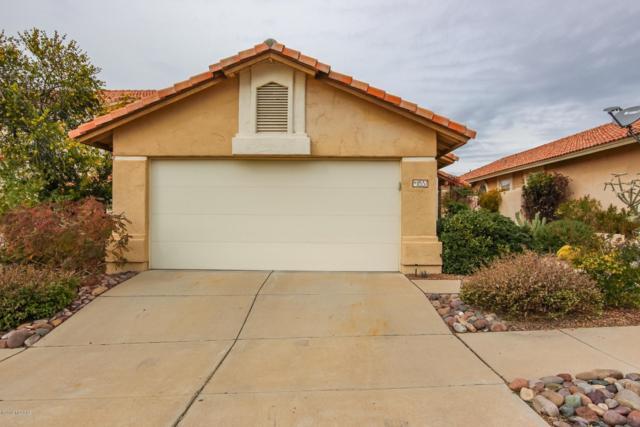 11537 N Eagle Peak Drive, Oro Valley, AZ 85737 (#21904482) :: Realty Executives Tucson Elite