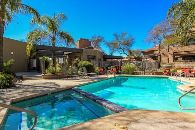 5855 N Kolb Road #9106, Tucson, AZ 85750 (#21904501) :: Long Realty - The Vallee Gold Team